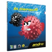 Накладка ANDRO Blowfish +