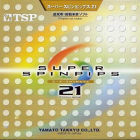 Super Spin-Pips 21