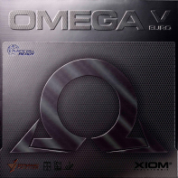 Накладка XIOM Omega V EURO Dynamic Friction
