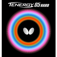 Накладка TENERGY 05 Hard