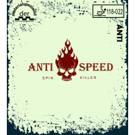 Anti-Speed (антиспин)