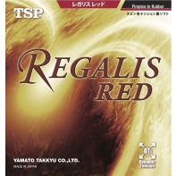 Regalis Red
