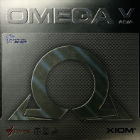 Накладка XIOM Omega V ASIA Dynamic Friction
