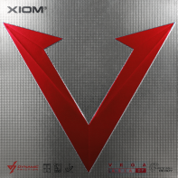 Накладка XIOM Vega ASIA Dynamic Friction