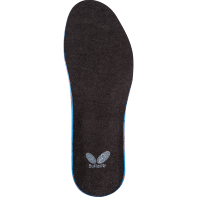 Стельки Butterfly Insoles  черные