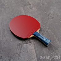 Ракетка Butterfly Timo Boll ALC Dignics 05
