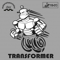 Накладка Materialspezialist Transformer (антиспин)