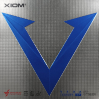 Накладка XIOM Vega EUROPE Dynamic Friction